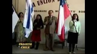 Projeto Chile