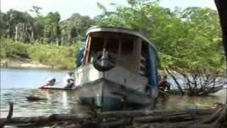 Projeto Amazonas