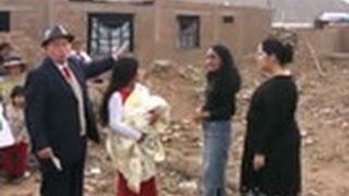 Campanha dos 15000 para o Peru