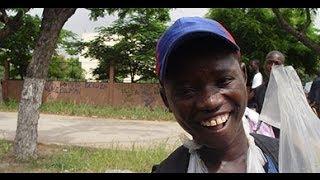 Projeto África: Angola