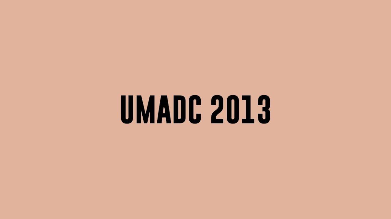 31º Congresso da UMADC