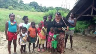 Novo trabalho dos Gideões em Suriname