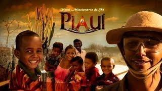 Natal Missionário de Fé no Piauí
