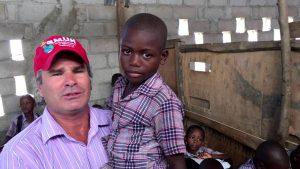 Está se aproximando o Natal Missionário de Fé no Haiti
