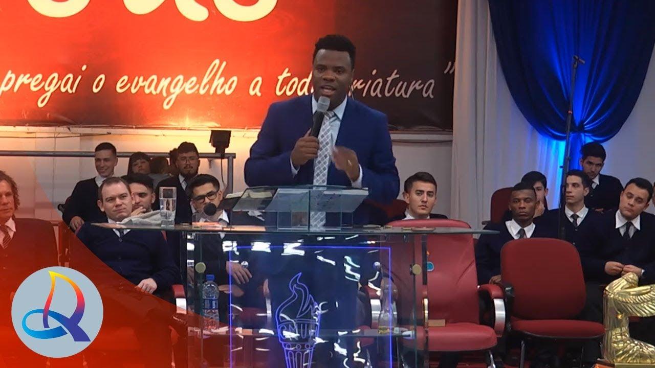 36º Congresso de Jovens Grupo Ebenézer