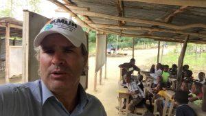 Orfanato dos Gideões no HAITI aguarda o Natal Missionário