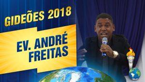 Congresso dos Gideões 2018