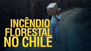 Assistência social no Chile