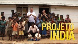 Congregação na Índia