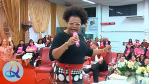 9ª Conferência Anual Para Mulheres