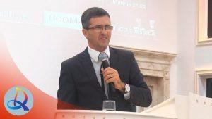 Congresso dos Círculo de Oração Masculino