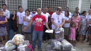 Natal Missionário de Fé na Paraíba