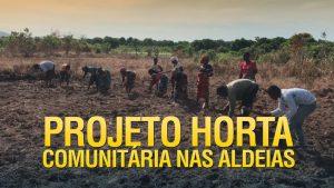 Missionária dos Gideões cria projeto de sustentabilidade na África