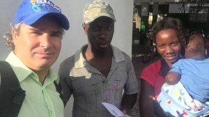 Natal Missionário de Fé no Haiti