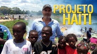 Conheça um pouco da realidade do Haiti