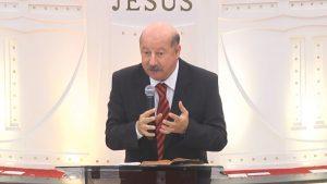 18º Congresso da Escola Bíblica Dominical