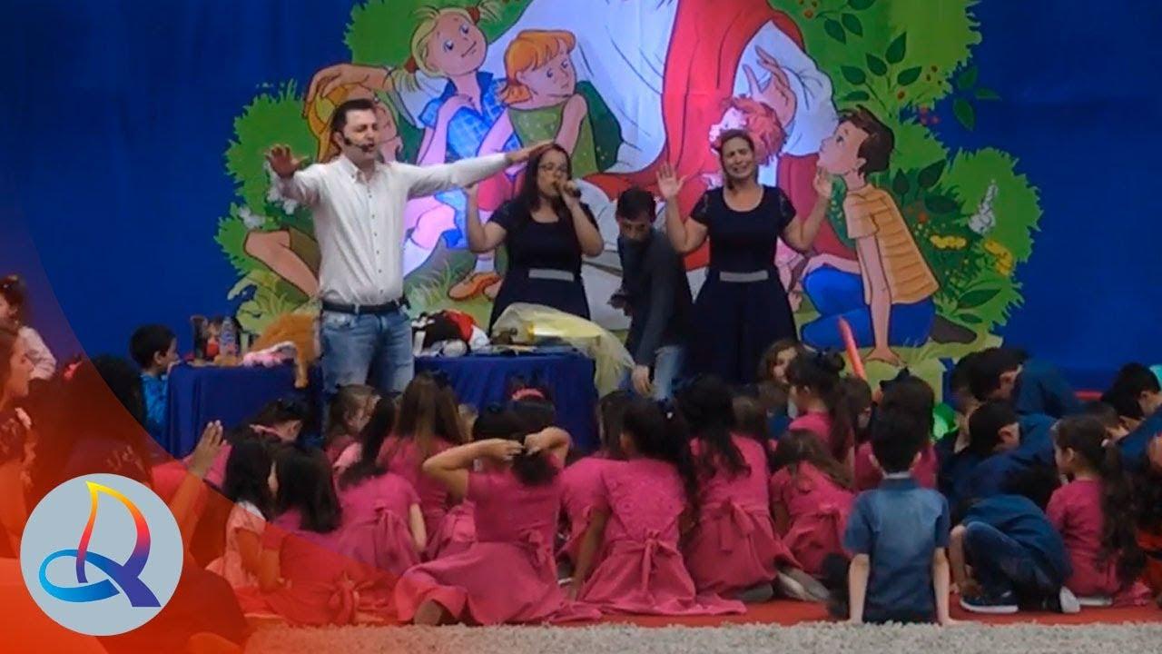 42º Congresso Infantil Gideões Mirins