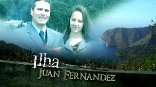 Projeto Ilha Juan Fernandes