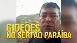 Gideões na localidade mais pobre do Brasil