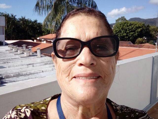 Entrevista com a Missionária Rose Mari Rodrigues