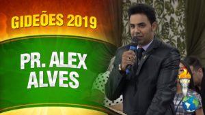 Gideões 2019 – Alex Alves