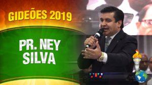 Gideões 2019 – Pr. Ney Silva