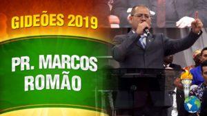 Gideões 2019 – Pr. Marcos Romão