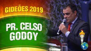 Gideões 2019 – Pr. Celso Godoy