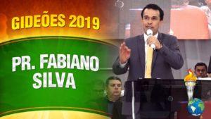 Gideões 2019 – Pr. Fabiano Silva