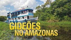 Gideões na Amazônia