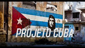 Gideões há 19 anos em Cuba