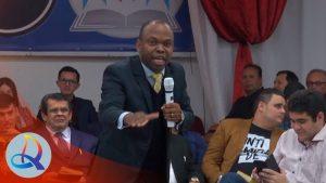Congresso Regional de Jovens UMADESCP