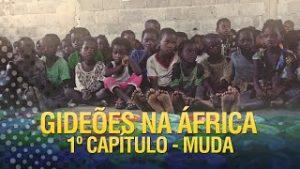 Gideões na África – Projeto Arroz com Feijão