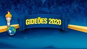 Lançamento oficial do Congresso dos Gideões 2020
