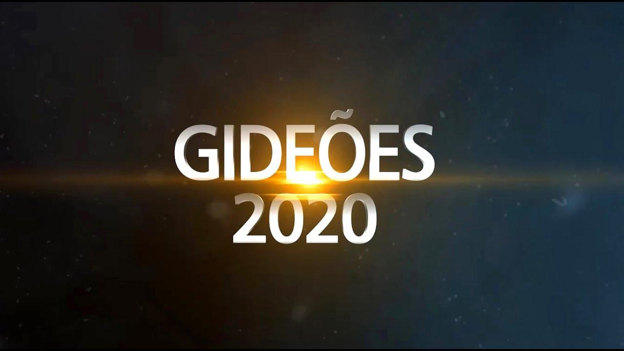 Chamada Oficial Gideões 2020
