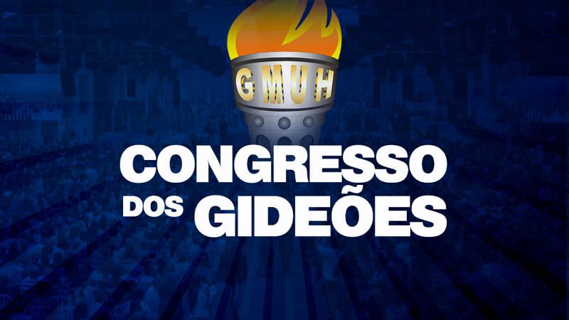 Congresso dos Gideões