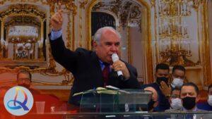 21º Congresso da Escola Bíblica Dominical