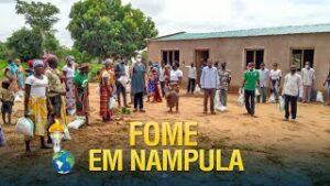 Fome em Nampula
