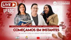 Live da UFADC