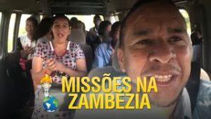 Gideões Missões na Zambézia