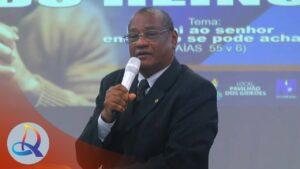 Congresso do Círculo de Oração Masculino