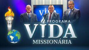 Programa Vida Missionária