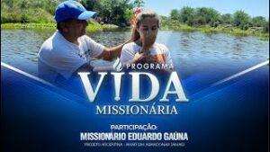 Programa Vida Missionária – Missões na Argentina