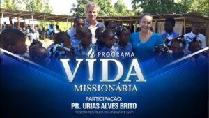 Programa Vida Missionária – Projeto República Dominicana e Haiti